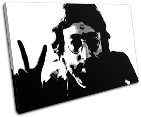 John Lennon Iconic Celebrities - 13-1941(00B)-SG32-LO